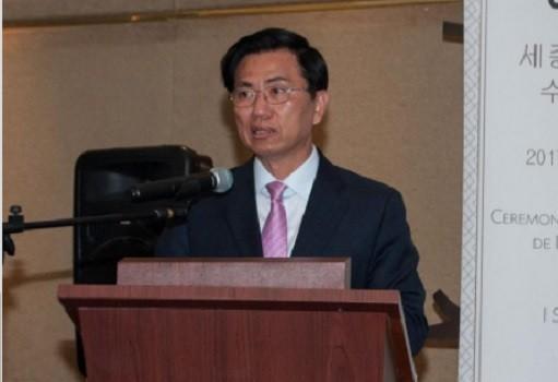 Embajadorsurcoreano